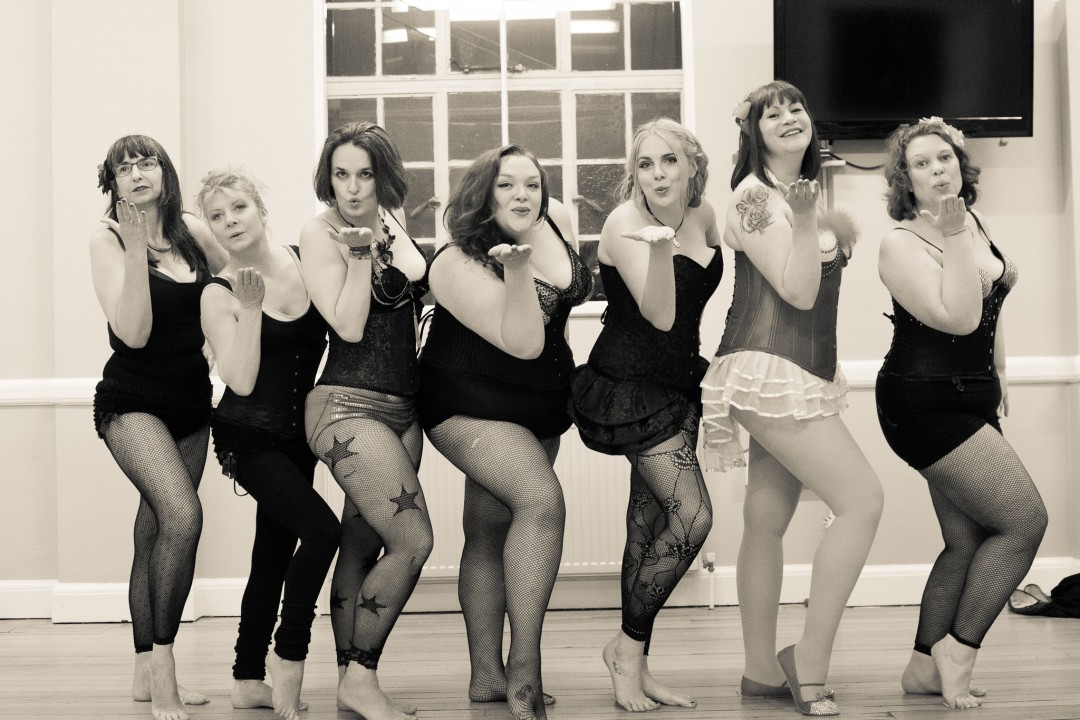 Love You Burlesque by Carla Watkins Business & Branding Photography | carlawatkins.com