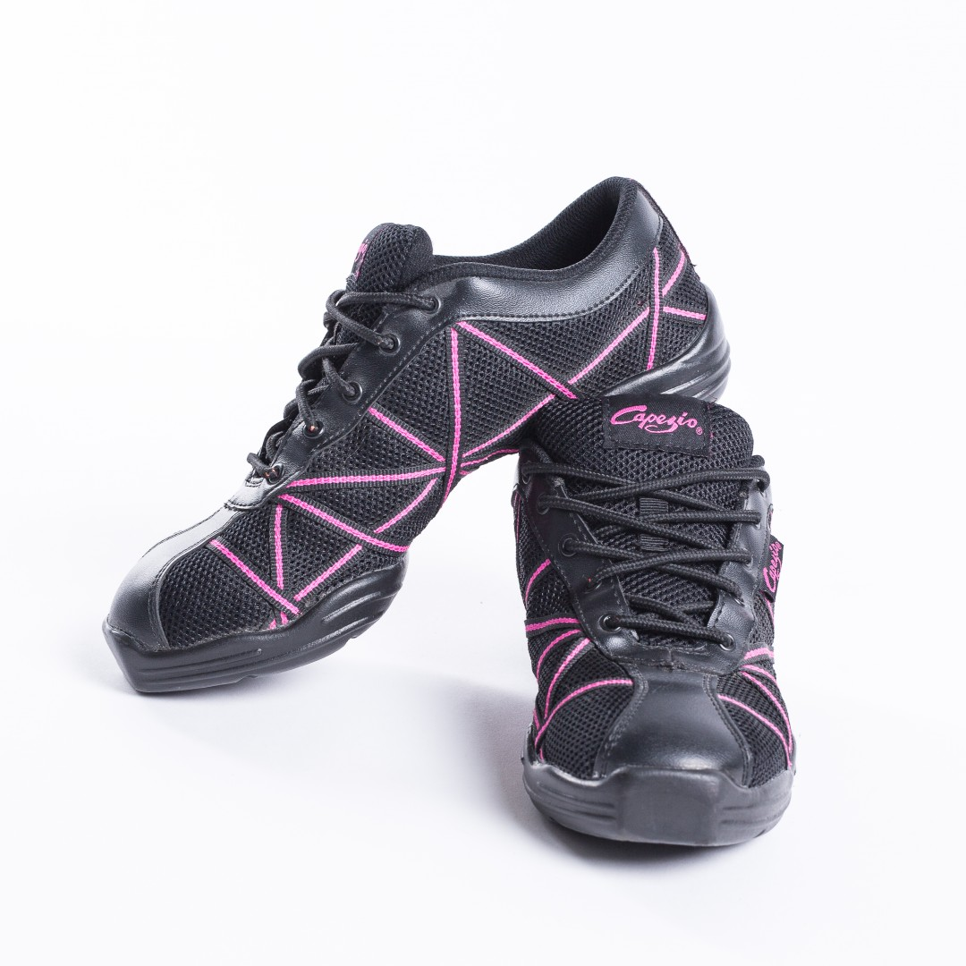 Capezio dance sneakers | product shots by Carla Watkins Business & Branding Photography | carlawatkins.com