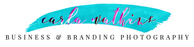 Carla Watkins Business & Branding Photography